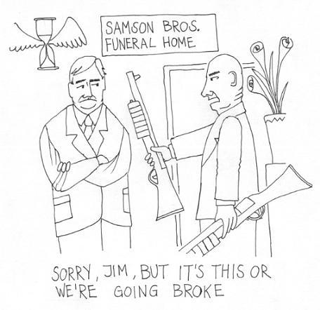 Samson Bros.