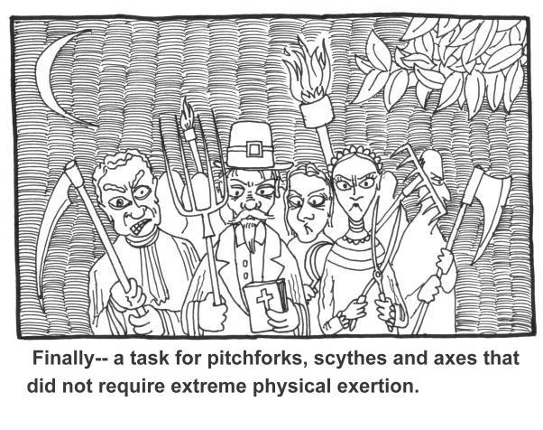 Lynch Mob 3