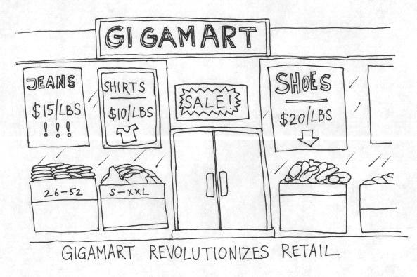 Gigamart