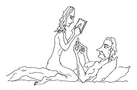 Smartphone Sex