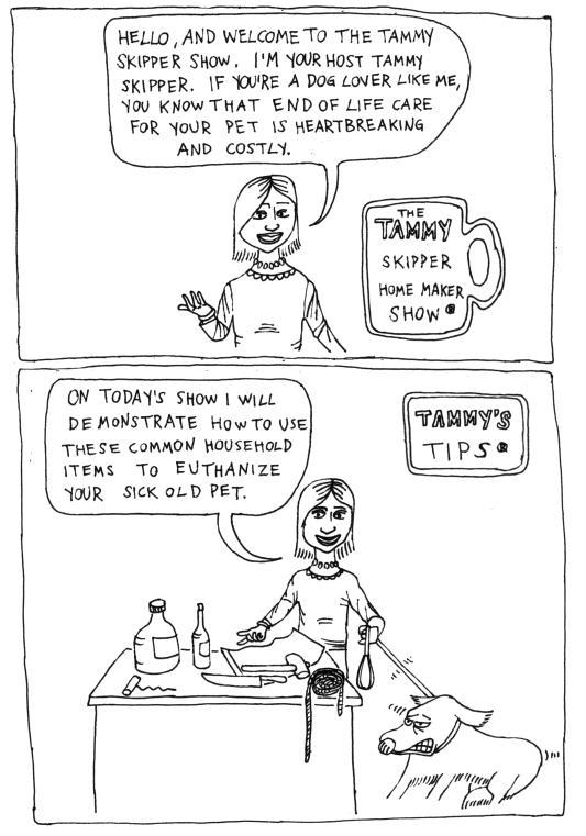 Tammy's Tips