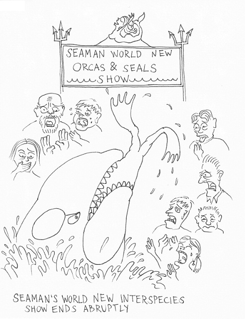Seamen World