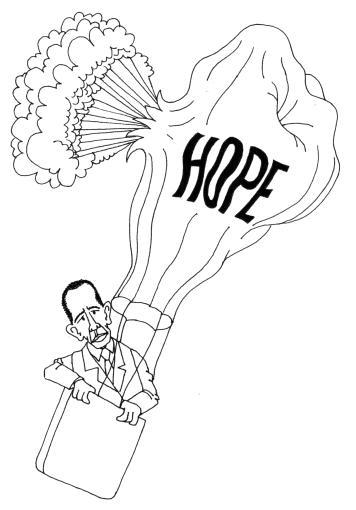 Hope Baloon