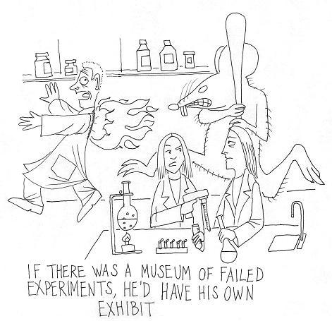 Experimentor